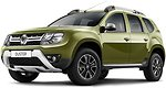 Фото Renault Duster (2013) 1.6 5MT Authentique