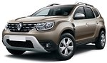Фото Renault Duster (2017) 1.6 5MT Base