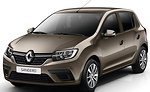 Фото Renault Sandero (2017) 1.2 5MT Authentique