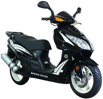 Speed Gear 150-5B