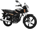 Фото Loncin LX125-71A City Star