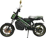 Фото Rover Impulse Black-Green