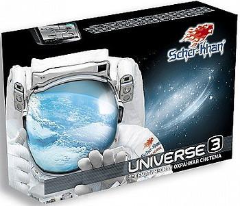 Фото Scher Khan Universe 3