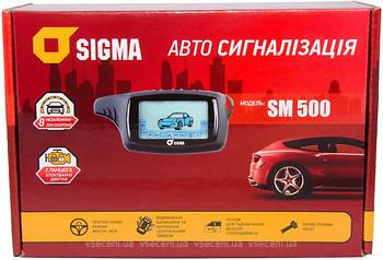 Фото Sigma SM-500