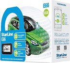 Фото StarLine E66 BT 2CAN+2LIN ECO