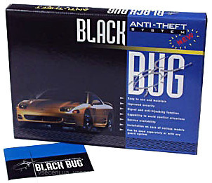 Фото Альтоника BLACK BUG BT-52F