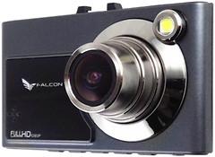 Falcon HD52-LCD