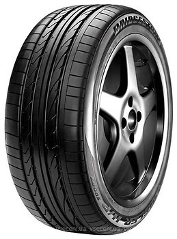 Фото Bridgestone Dueler H/P Sport (315/35R20 106W XL)