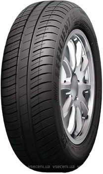 Фото GoodYear EfficientGrip Compact (195/65R15 91T)