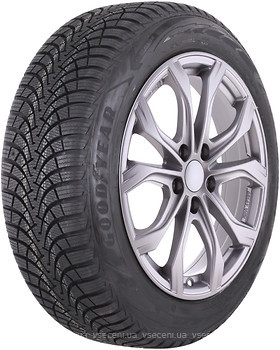 Фото GoodYear UltraGrip 9 (185/65R14 86T)