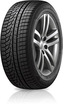 Фото Hankook Winter i*cept Evo 2 SUV W320A (315/35R20 110V XL)