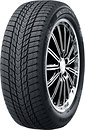 Фото Nexen Winguard Ice Plus WH43 (205/60R16 96T)