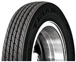 Фото Triangle Tire TR695 (13R22.5 156/150L)