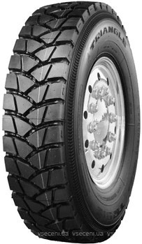 Фото Triangle Tire TR918 (13R22.5 156/153K)