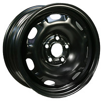ALST (KFZ) 7250 (6x14/5x100 ET37 d57) Black