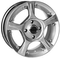 Primo A182 (5.5x13/4x100 ET35 d67.1) Hyper Silver