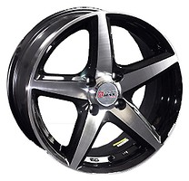 Sportmax Racing SR244 (7x16/5x112 ET38 d67.1) BP