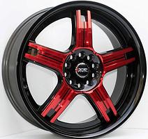 Фото Sportmax Racing SR507 (7.5x18/5x112+5x114.3 ET42 d67.1) BSL/Red