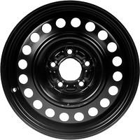 Фото Steel Wheels Kapitan (6.5x17/5x114.3 ET45 d60.1) Black