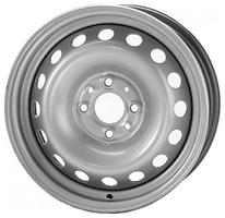 Trebl 53B35B (5.5x14/4x98 ET35 d58.6) silver