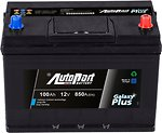 Фото Autopart Galaxy Plus Japan 100 Ah (0)