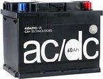 Фото AC/DC 6СТ-60 АзЕ