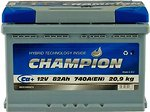 Фото Champion Standard 82 Ah (0)