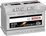 Фото Bosch S5 Silver Plus 85 Ah (S5 011)