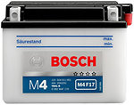 Фото Bosch M4 Fresh Pack 4 Ah (M4 F17)