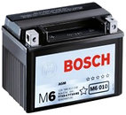 Фото Bosch M6 AGM 12 Ah (M6 018)