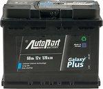 Фото Autopart Galaxy Plus 60 Ah (1)