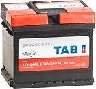 Фото TAB Magic 54 Ah (0) (55401, 189054, M54)