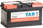 Фото TAB Magic 85 Ah (0) (58514, 189085, M85)