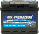 Фото BI-Power 60 Ah