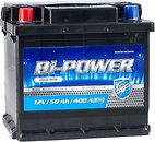 Фото BI-Power 50 Ah Euro