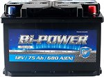 Фото BI-Power 75 Ah Euro