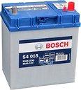 Фото Bosch S4 Silver 40 Ah (S4 018)