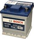 Фото Bosch S4 Silver 42 Ah (S4 000)