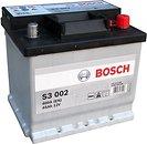 Фото Bosch S3 45 Ah (S3 002)