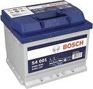 Фото Bosch S4 Silver 44 Ah (S4 001)