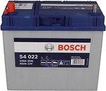 Фото Bosch S4 Silver 45 Ah (S4 022)