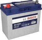 Фото Bosch S4 Silver 45 Ah (S4 023)