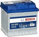 Фото Bosch S4 Silver 52 Ah (S4 002)