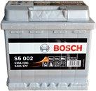 Фото Bosch S5 Silver Plus 54 Ah (S5 002)