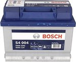 Фото Bosch S4 Silver 60 Ah (S4 004)