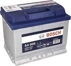 Фото Bosch S4 Silver 60 Ah (S4 005)