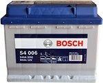 Фото Bosch 60 S4 Silver (S4 006)