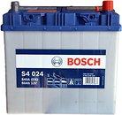 Фото Bosch 60 S4 Silver (S4 024)