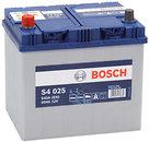 Фото Bosch S4 Silver 60 Ah (S4 025)