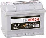 Фото Bosch S5 Silver Plus 61 Ah (S5 004)
